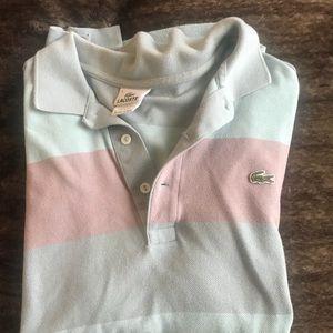 Lacoste Long Sleeve Shirt